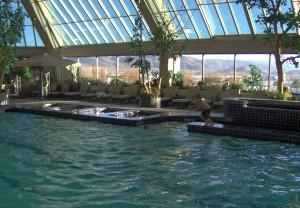 Nugget's Atrium Pool