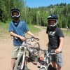 Summer at Park City Mountain Resort: Mountain Biking trails