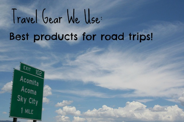best-products-for-road-trips