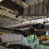 Washington DC with kids: National Air and Space Museum