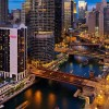 Where to stay in Chicago: Westin Chicago River North