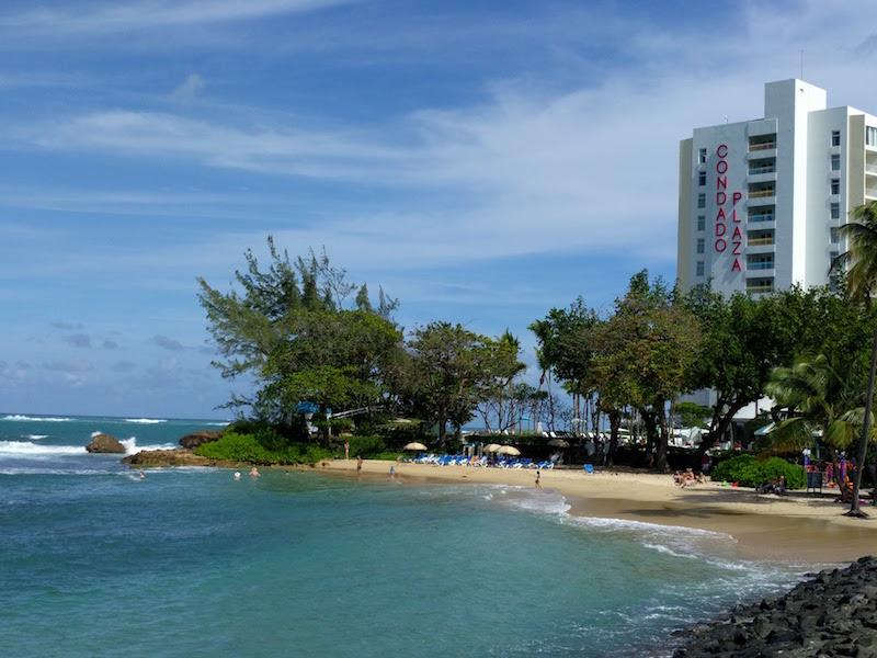Puerto Rico Hotel Review Condado Plaza Hilton Pitstops