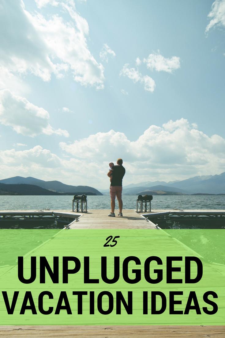 unplugged-vacation