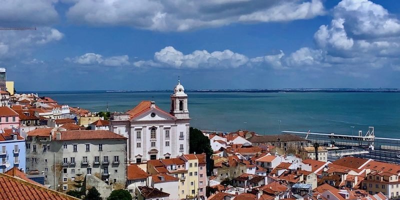 Lisbon with kids: What to do and where to stay in Portugal with the family